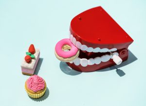Denture Care While Travelling