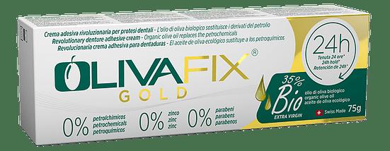 Flavour Free Denture Adhesive